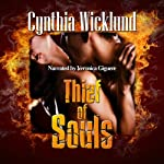 Thief of Souls | Cynthia Wicklund