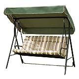 #8: Kurtis Kimpton 3-Seater Outdoor Garden Hammock