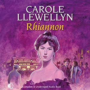 Rhiannon Audiobook