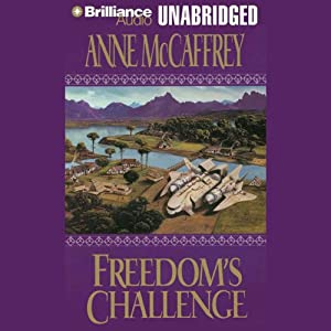 Freedom's Challenge: Freedom Series, Book 3 | [Anne McCaffrey]