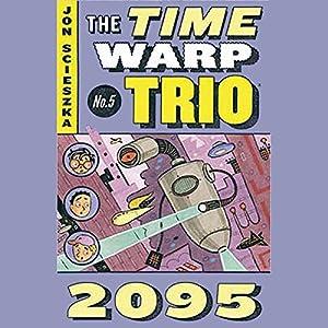 2095 Audiobook