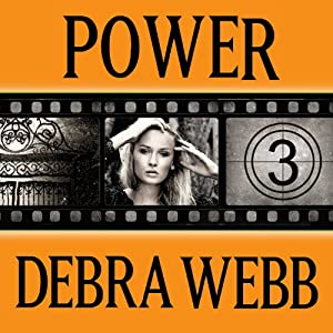 Power: Faces of Evil Series, #3 | [Debra Webb]