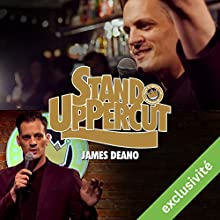 Stand UpPercut : James Deano Performance Auteur(s) : Olivier Nardin Narrateur(s) : Olivier Nardin