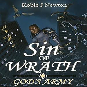 Sin of Wrath Audiobook