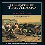 The Battle of the Alamo: Fred Rider Cotten Popular History Series | Ben H. Procter