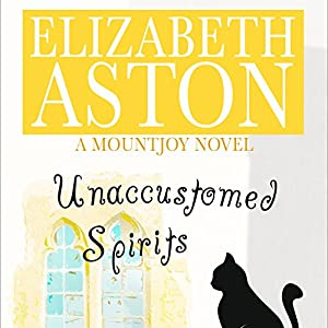 Unaccustomed Spirits Audiobook