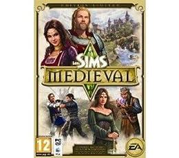 ELECTRONIC ARTS Les Sims Medieval - Edition Limitée [PC] (5030931102233)