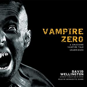 Vampire Zero Audiobook