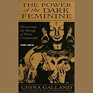 The Power of the Dark Feminine Speech