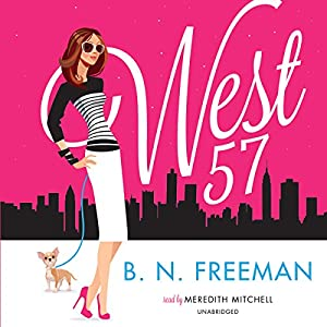 West 57 Audiobook