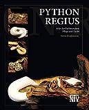 Python regius: Atlas der Farbmorphen