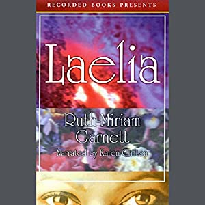 Laelia Audiobook