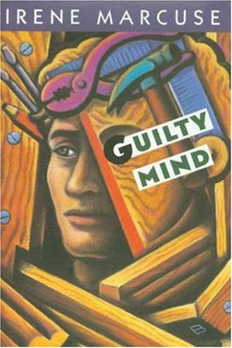 Guilty Mind (Anita Servi Mysteries)
