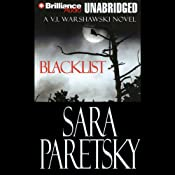 Blacklist: V. I. Warshawski, Book 11 | [Sara Paretsky]