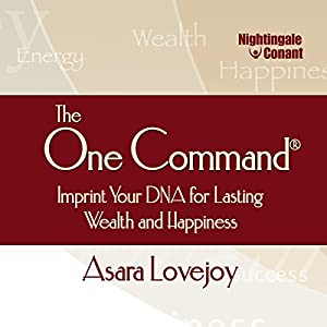 The One Command Audiobook
