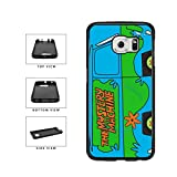 BleuReign(TM) The Mystery Machine Van TPU RUBBER SILICONE Phone Case Back Cover For Samsung Galaxy S7 Edge