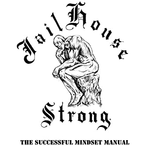 Jailhouse Strong Audiobook