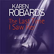 The Last Time I Saw Her | Karen Robards