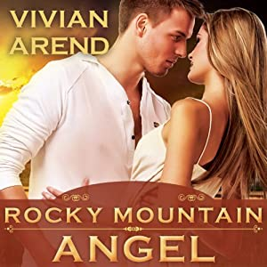 Rocky Mountain Angel Audiobook