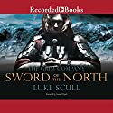 Sword of the North: The Grim Company Audiobook by Luke Scull Narrated by Gerard Doyle