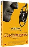 Le Discours d'un Roi (Oscar® 2011 du Meilleur Film, Meilleur Réalisateur & Meilleur Acteur)