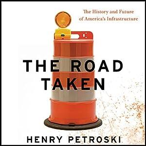 The Road Taken Audiobook
