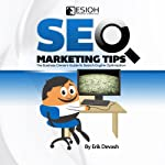 SEO Marketing Tips: The Business Owner's Guide to Search Engine Optimization | Erik L Devash