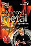 Rock House: Advanced Metal - Riffs, Arpeggios & Speed Runs
