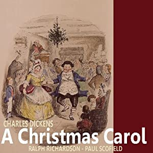 A Christmas Carol (Dramatised) | [Charles Dickens]