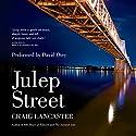 Julep Street Hörbuch von Craig Lancaster Gesprochen von: David Otey