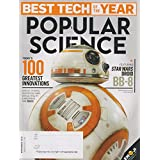 Wired & Popular Science Bundle 1-Year 24 Issues
