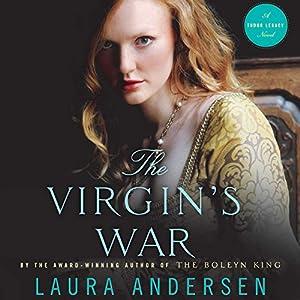 The Virgin's War Hörbuch