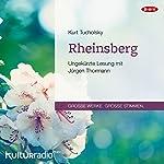 Rheinsberg | Kurt Tucholsky