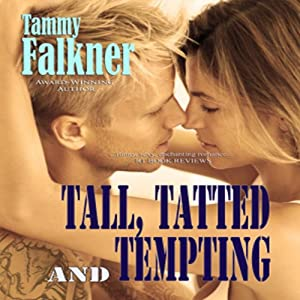 Tall, Tatted and Tempting Audiobook