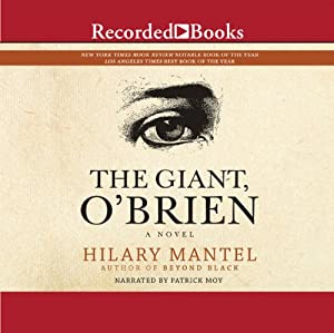 The Giant, O'Brien Audiobook