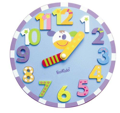 Manualidades relojes infantiles imagui - Manualidades relojes infantiles ...