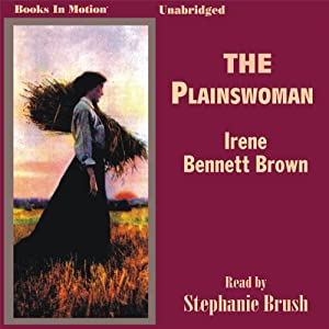 The Plainswoman Audiobook