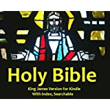 "The Kindle Bible - The Holy Bible, King James Version adapted for the Kindle with Illustrations by Gustave Doré (Kindle Edition) tagged ""christian"" 60 times"