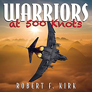 Warriors at 500 Knots Audiobook