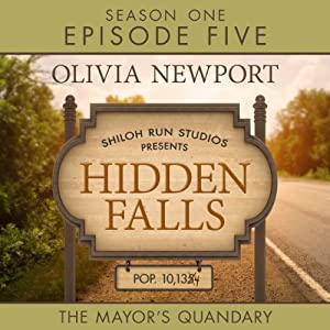 The Mayor's Quandry Audiobook
