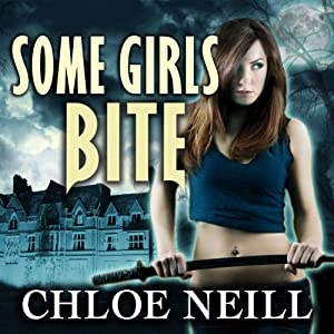 Some Girls Bite Audiobook