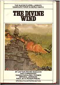 A review of the world war novel the divine wind
