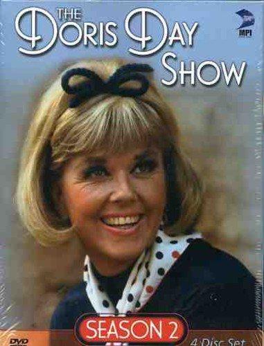 DVD : Doris Day Show Season 2 (4 Discos)