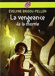 La vengeance de la momie