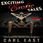 Exciting Erotic Tales | Carl East