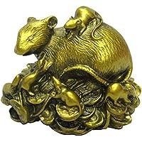 Eshoppee Feng Shui Charm Rat For Love And Romance