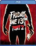Friday the 13th Part 2 Blu-ray