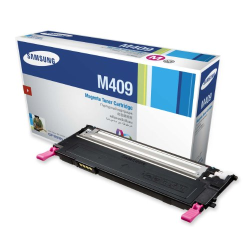 Magenta Toner for CLP-315 Family 1K