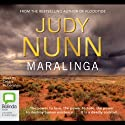 Maralinga (       UNABRIDGED) by Judy Nunn Narrated by Deidre Rubenstein