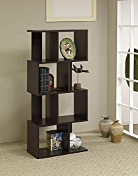 Two Way Display Cabinet / Bookcase